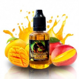 Aroma Fury 30ml - A&L Ultimate