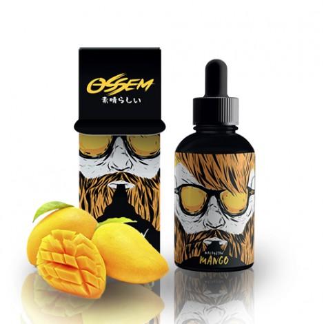 Malaysian Mango 50ml - Ossem Juice