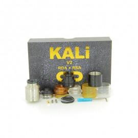 Kali V2 RDA RSA Master Kit...