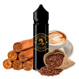 Coffee 50ml - Don Cristo