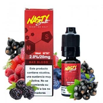 Bad Blood 10ml - Sales - Nasty Juice