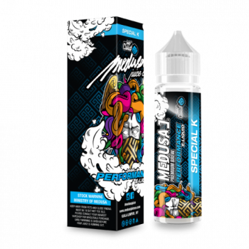 Special K 50ml - The Medusa Juice