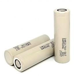 Batería 21700 30T (3100 mAh 35 A) - Samsung