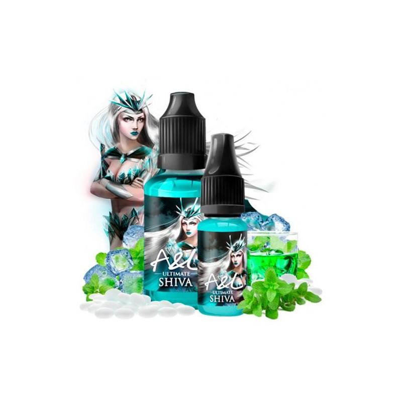 Aroma Shiva 30ml - A&L Ultimate