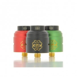 Dot RDA 24mm - Dotmod