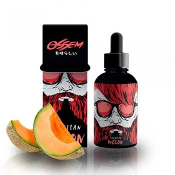 American Melon 50ml - Ossem Juice