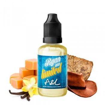 Aroma Ryan USA Limited 30ml - A&L Ultimate
