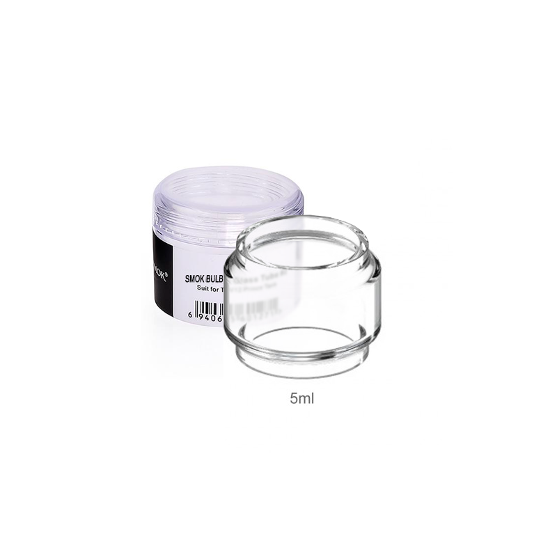 Pyrex TFV8 Baby V2 (5ml) - Smok