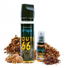 Route 66 Shake 'n' Vape 50ml (3mg) - Drops