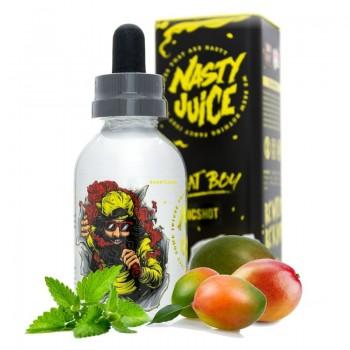 Fat Boy 50ml - Nasty Juice