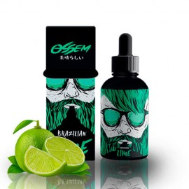 Brazilian Lime 50ml - Ossem Juice