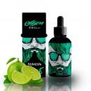 Brazilian Lime 50ml - Ossem Juice