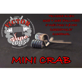Mini Crab (0,16 ohm) -...