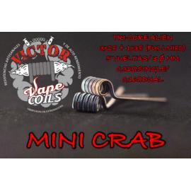 Mini Crab (0,16 ohm) - Victor Vape Coils