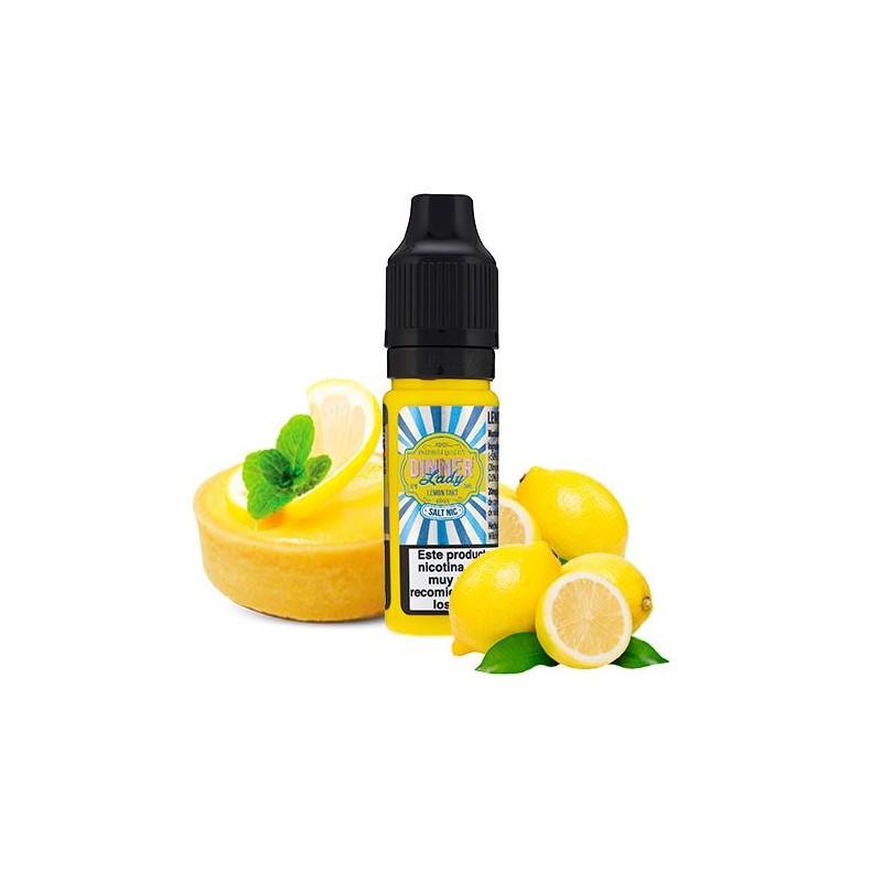 Lemon Tart Sales 10ml - Dinner Lady