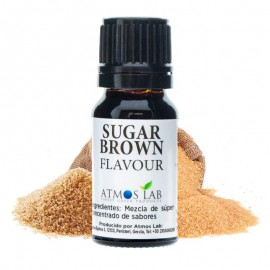 Aroma Sugar Brown 10ml -...