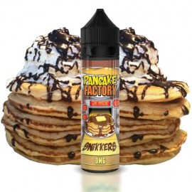 Snikkers 50ml - Pancake Factory