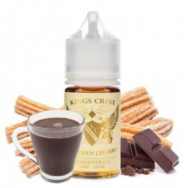 Aroma Don Juan Churro 30ml - Kings Crest