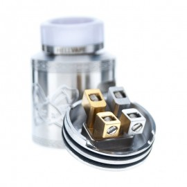 Dead Rabbit V2 RDA 24mm -...