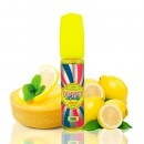 Aroma Lemon Tart 20ml (Shake & Vape) - Dinner Lady