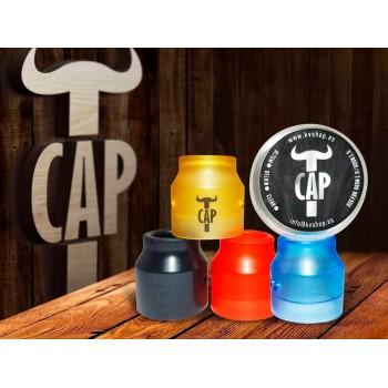 T Cap Duck 22mm - KV Shop
