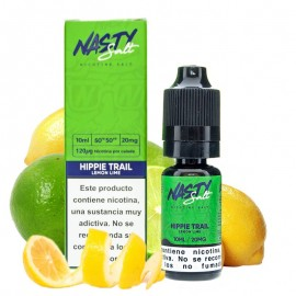 Hippie Trail Sales 10ml - Nasty Juice