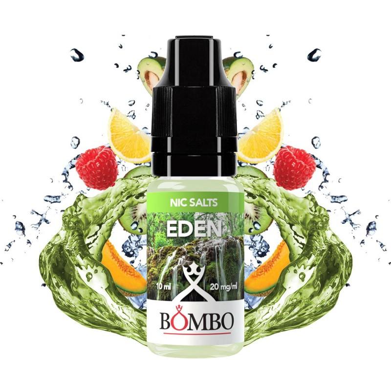 Eden Sales 10ml - Bombo