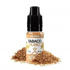 Tabaco Rubio Sales 10ml -...