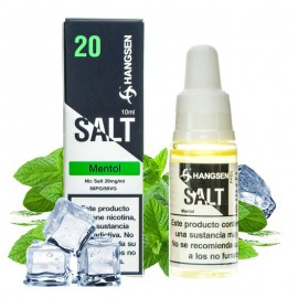 Mentol Sales 10ml (20mg) - Hangsen