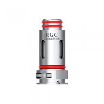 Resistencia RGC Conical Mesh (0.17 Ohm) RPM80 - Smok