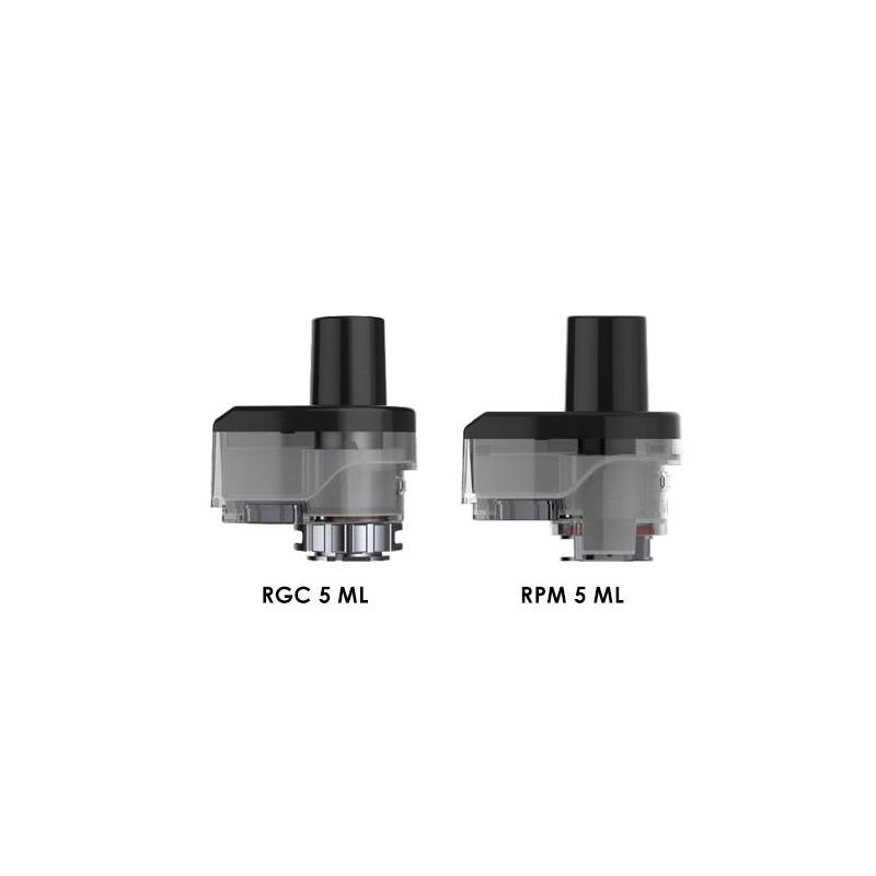 RGC Pod RPM 80 Cartucho vacío 5ml - Smok