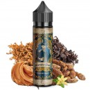 Caramel Nut Tobacco 50ml - Barrick's Brew