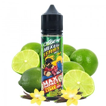 Max Impact 50ml - Ossem Juice