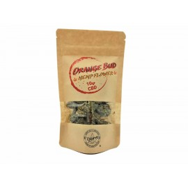 Orange Bud CBD 1,5 gr -...