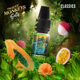 Tropika Sales 10ml - Twelve...