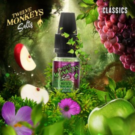 Matata Sales 10ml - Twelve Monkeys