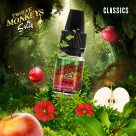 Hakuna Sales 10ml - Twelve Monkeys