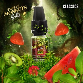 Kanzi Sales 10ml - Twelve Monkeys