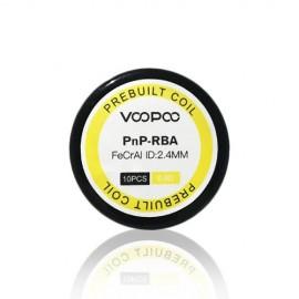 PnP RBA Prebuilt Coil (Pack...