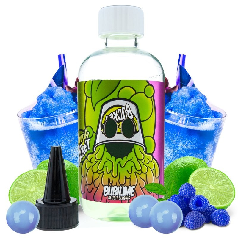 Bubilime 200ml - Slush Bucket