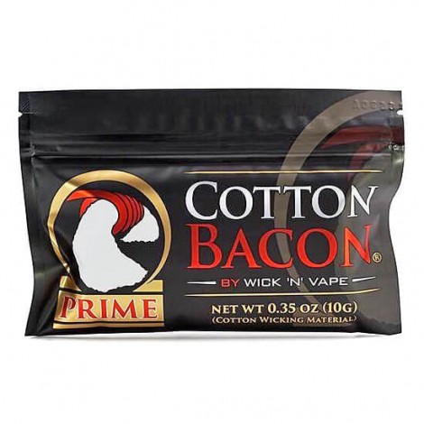 Algodón Cotton Bacon Prime - Wick N Vape
