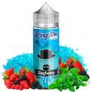 Zingberry 100ml - Kingston Eliquids