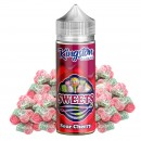 Sour Cherry 100ml - Kingston E-liquids