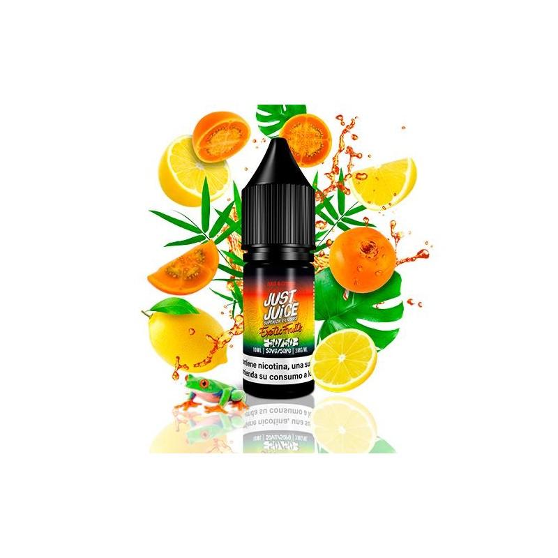 Lulo & Citrus Sales 10ml - Just juice