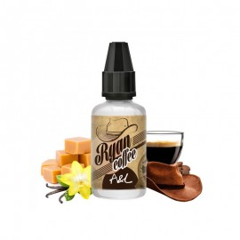 Aroma Ryan Coffee 30ml - A&L Ultimate