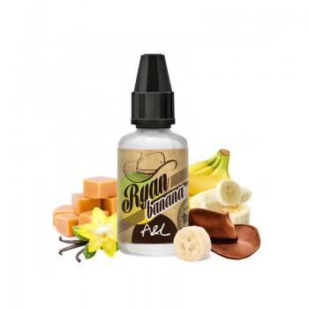 Ryan Banana 30ml - A&L Ultimate
