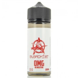 White 100ml - Anarchist