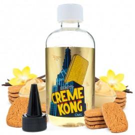 Creme Kong Retro 200ml - Joe's Juice