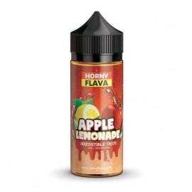 Apple Lemonade 100ml - Horny Flava