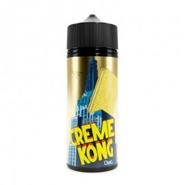 Creme Kong Retro 100ml - Joe's Juice